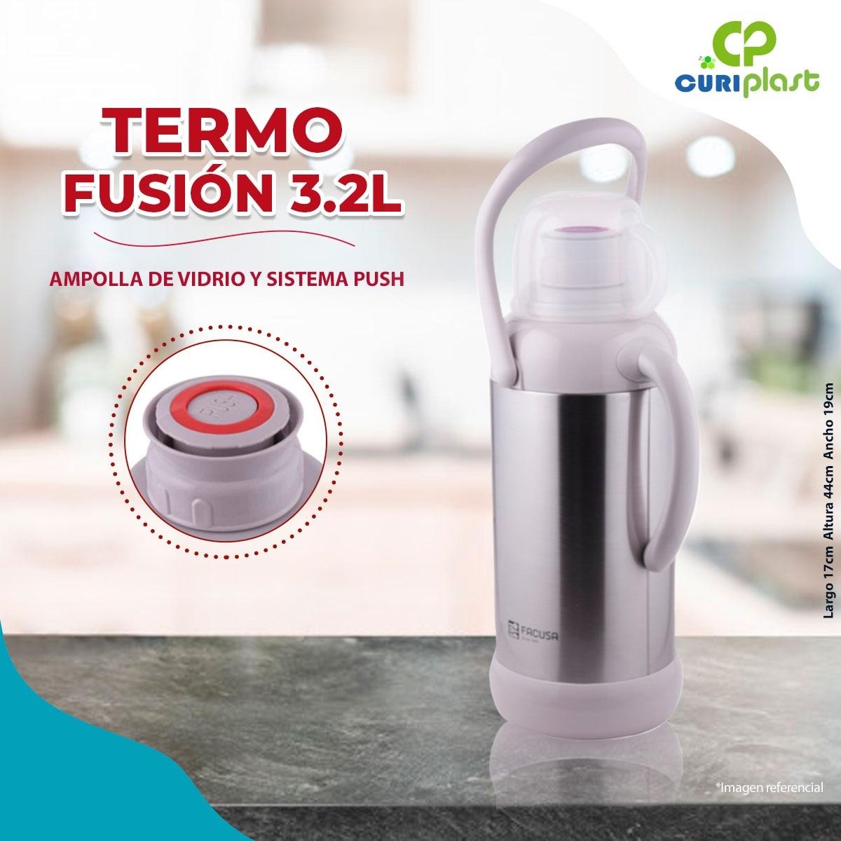 Termo fusión 3.2L