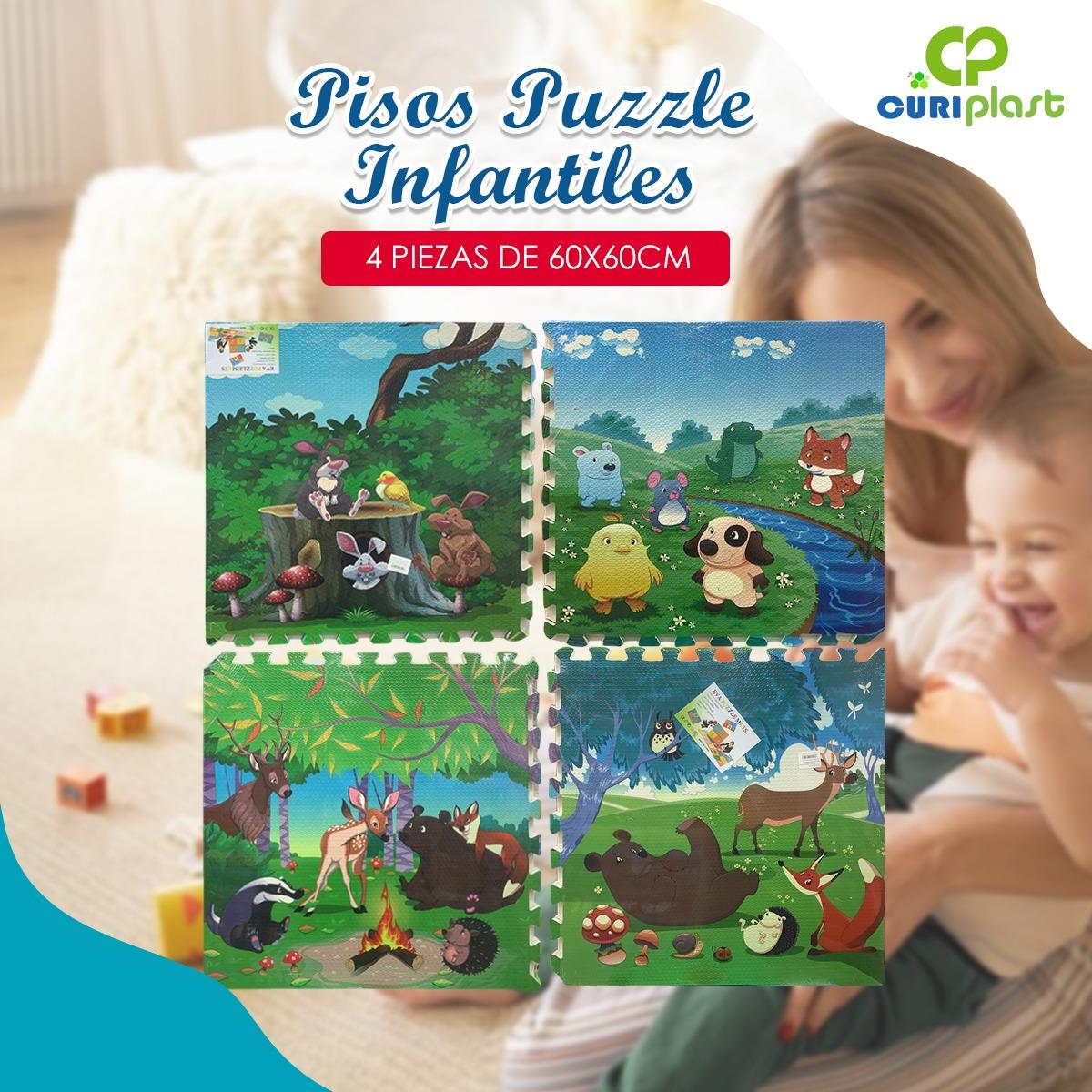 pisos puzzle